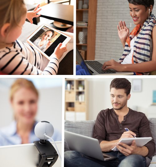 Clases de inglés online para niños y adultos