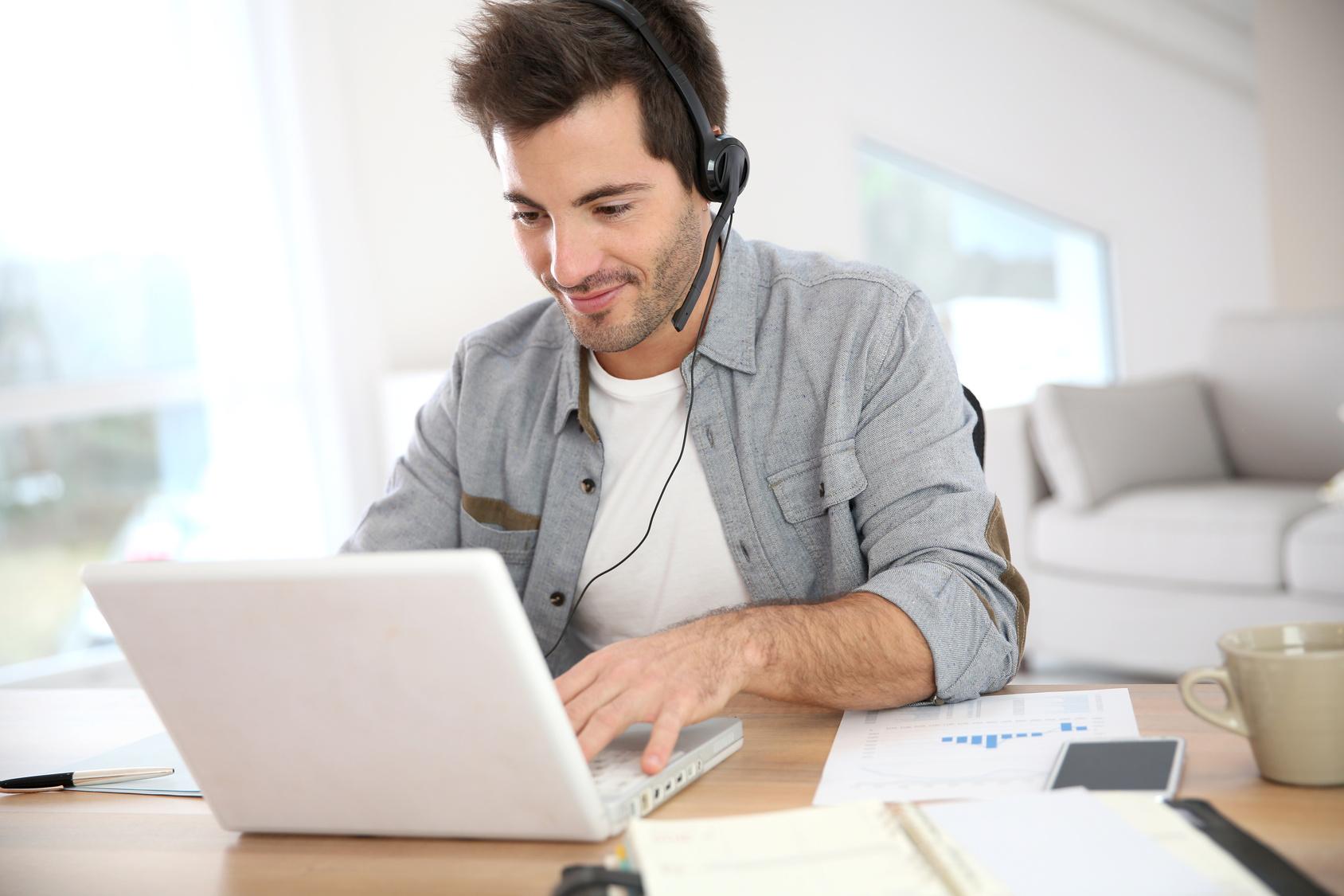 Удаленная работа английский язык онлайн работа в рекламе удаленно