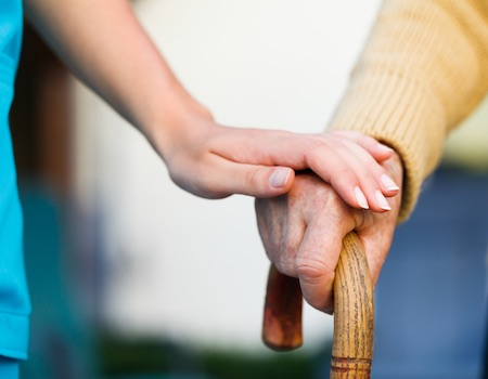 English for carers