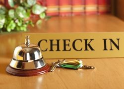 English for hospitality and tourism online English course lessons