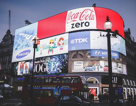 English for marketing online English lessons